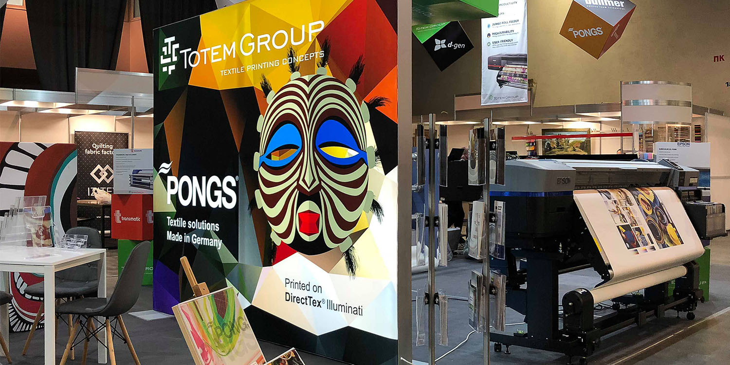 TOTEM GROUP | Designs by PONGS®